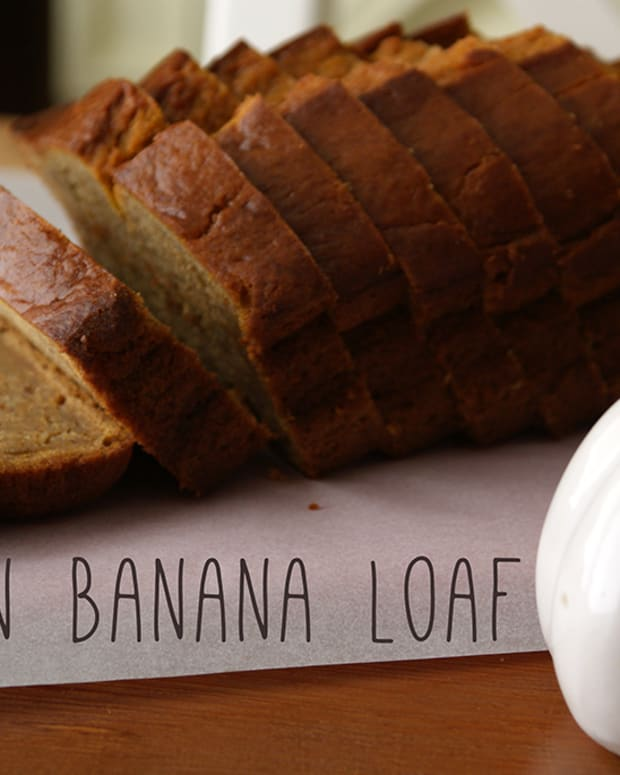 pumpkin-banana-loaf