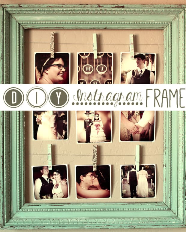 diy-instagram-wedding-collage