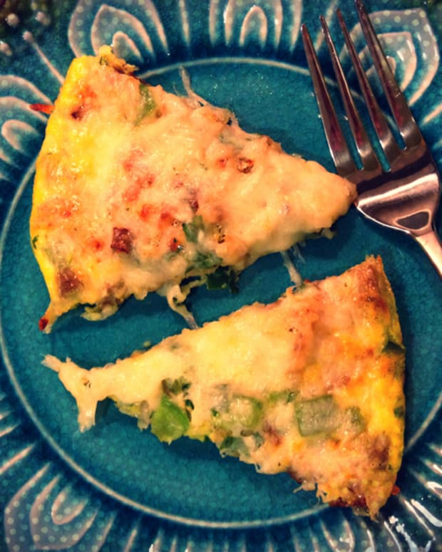 egg-pizza