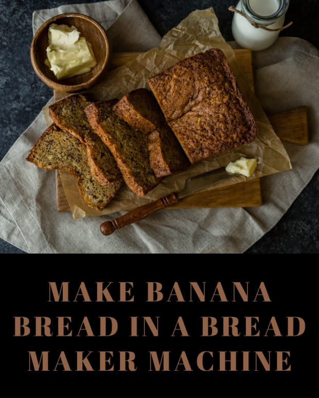 how-to-make-banana-bread-in-a-breadmaker