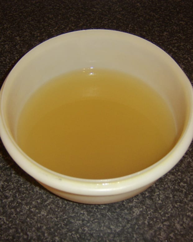 chicken-broth-without-vegetables