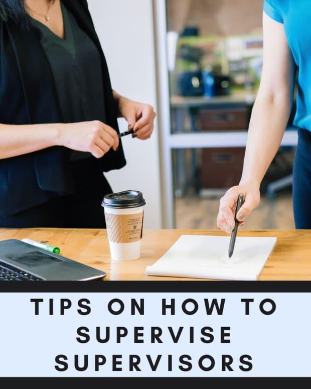 supervising-supervisors