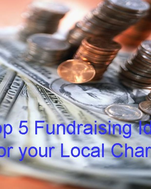 top-5-best-ideas-for-charity-fundraising