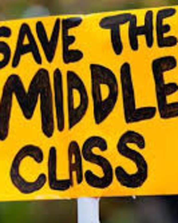 the-disappearance-of-the-middle-class
