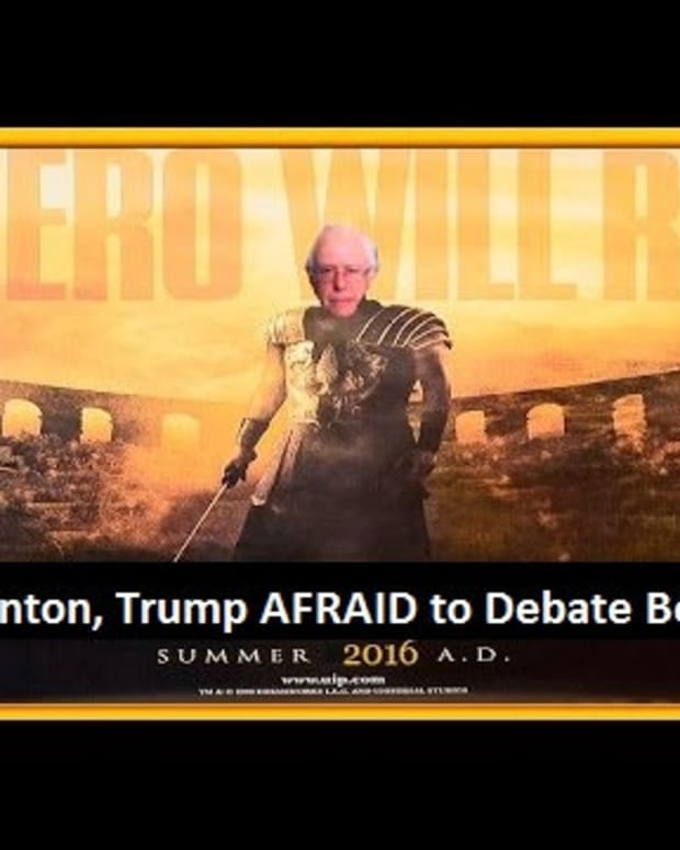 trump-costs-charity-20-million-by-refusing-to-debate-sanders-on-promoters-pay-per-view