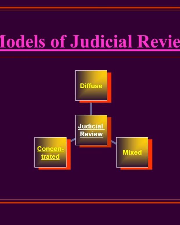models-of-judicial-review