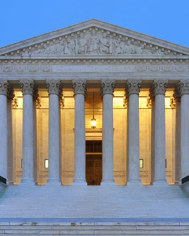 Supreme Court - Marriage and Government