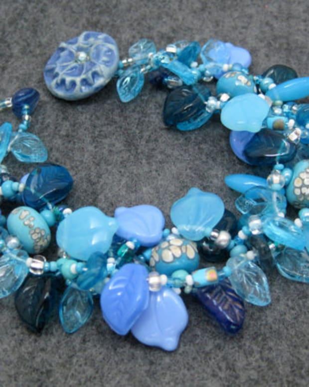 making-handmade-beads-clay-paper-glass-supplies-techniques-tutorials-patterns