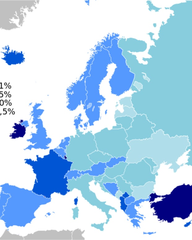 european-demographics