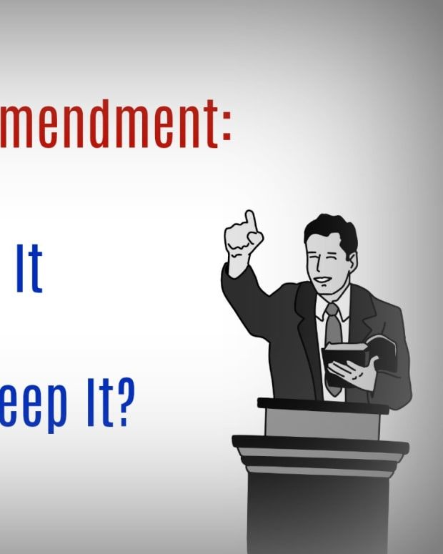 the-johnson-amendment-repeal-it-or-keep-it