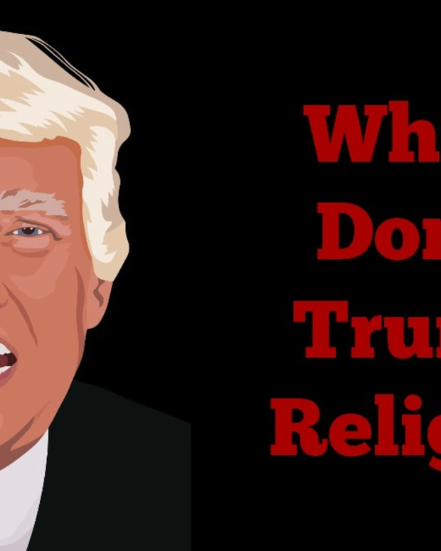 what-is-donald-trumps-religion