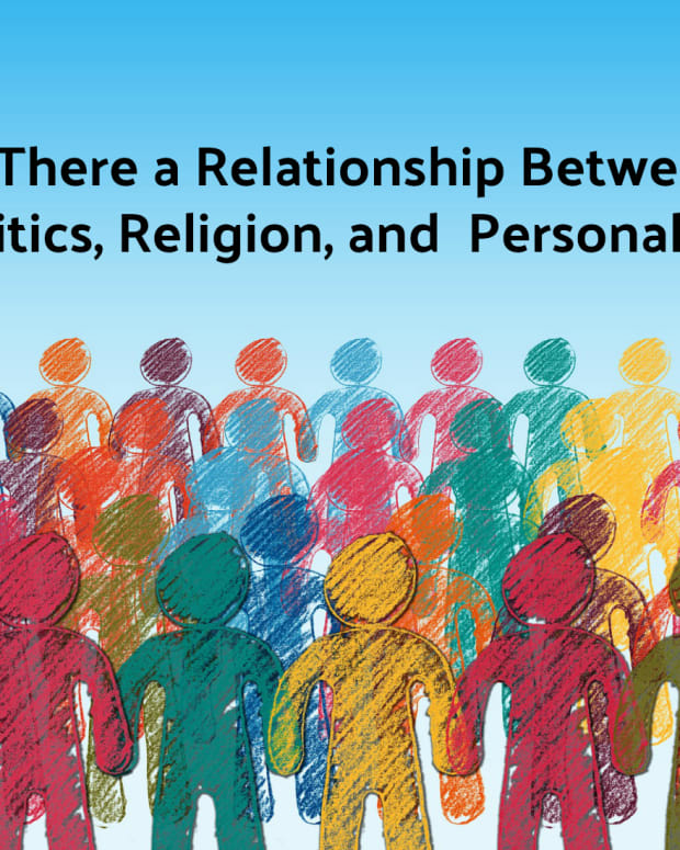 is-there-a-relationship-between-politics-religion-and-personality