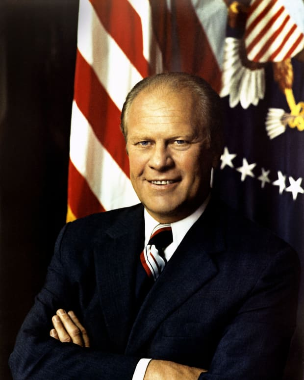 gerald-r-ford-38th-president