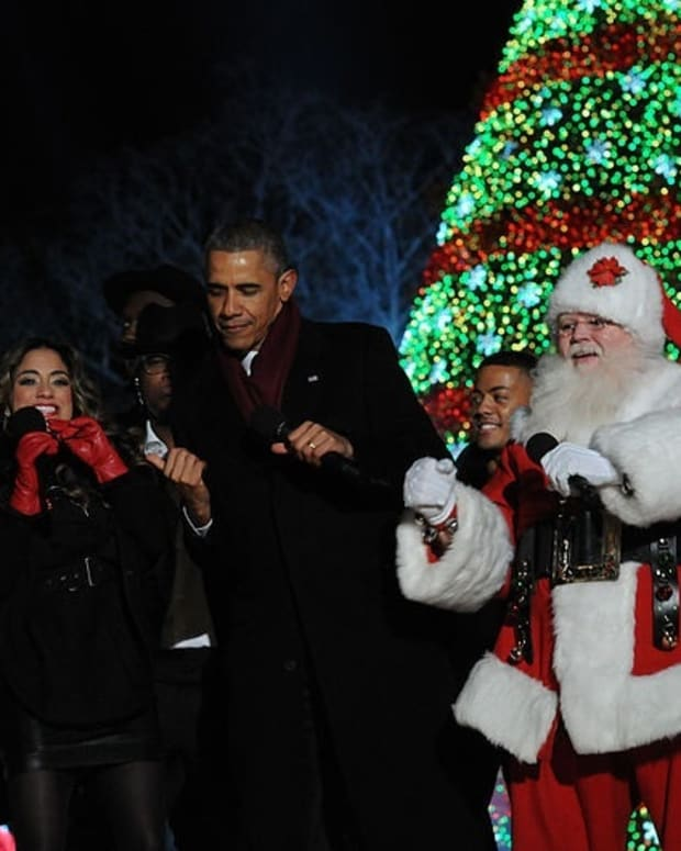 did-obama-say-merry-christmas