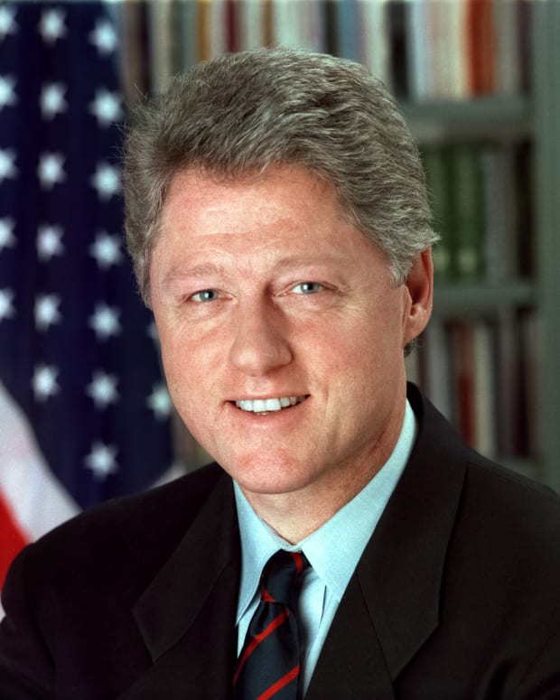 william-clinton-42nd-president