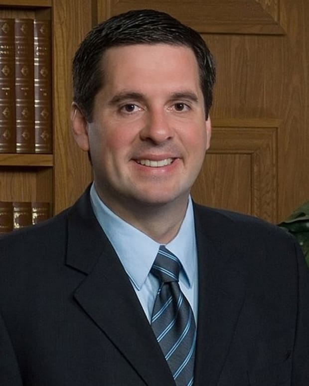 who-is-devin-nunes