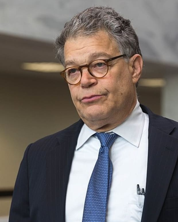 what-is-al-franken-doing-now