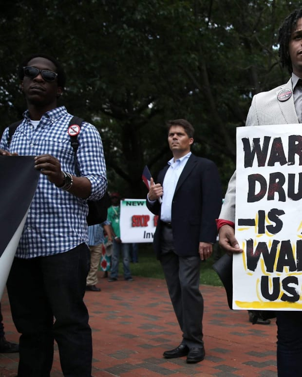 problems-and-potential-solutions-to-the-war-on-drugs