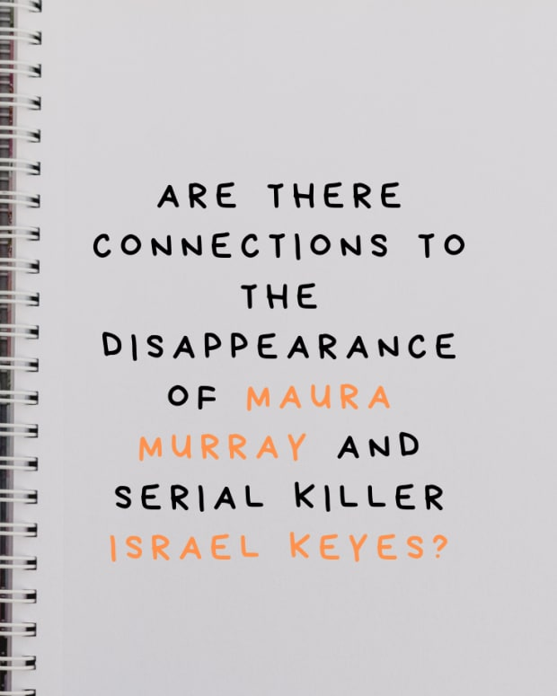 israel-keyes-maura-murray-connection