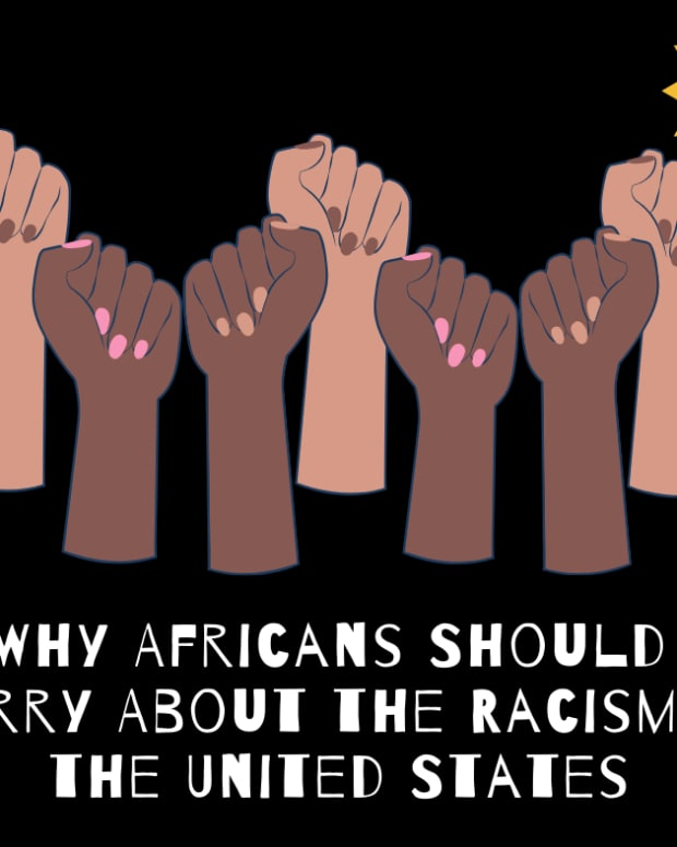 why-africans-should-worry-about-the-racism-in-the-united-states