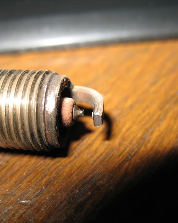 spark-plug-problems