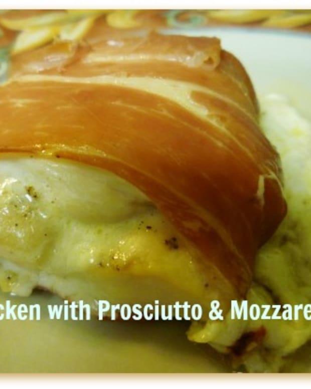 30-minute-recipe-chicken-mozzarella-italian-flair
