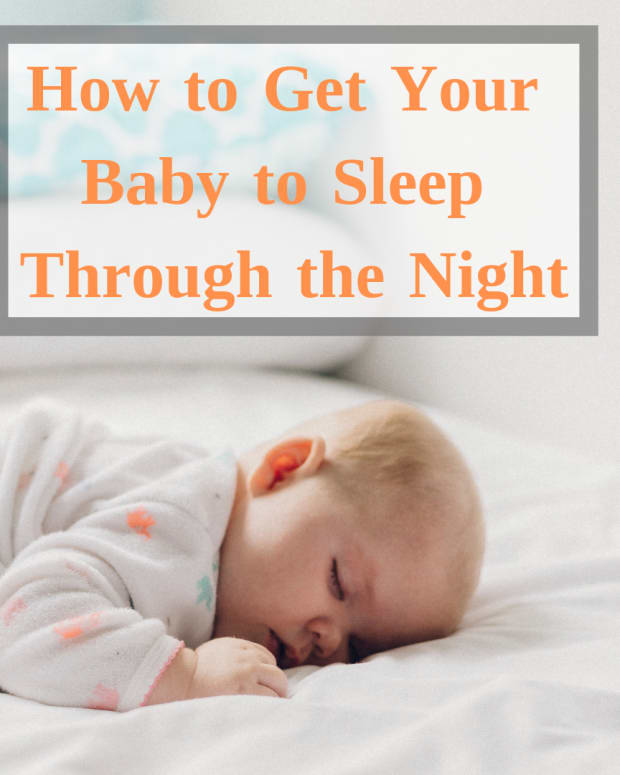 getting-your-newborn-to-sleep-through-the-night