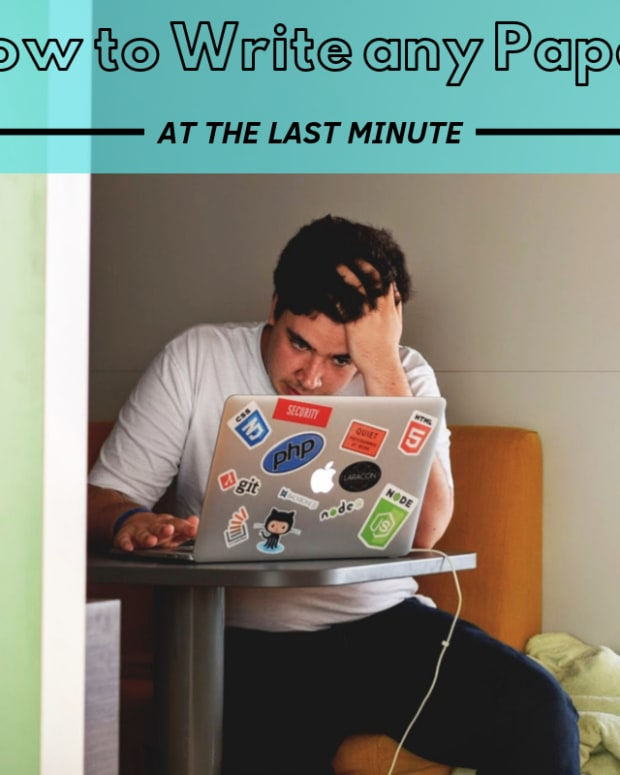 how-to-write-any-college-paper-last-minute