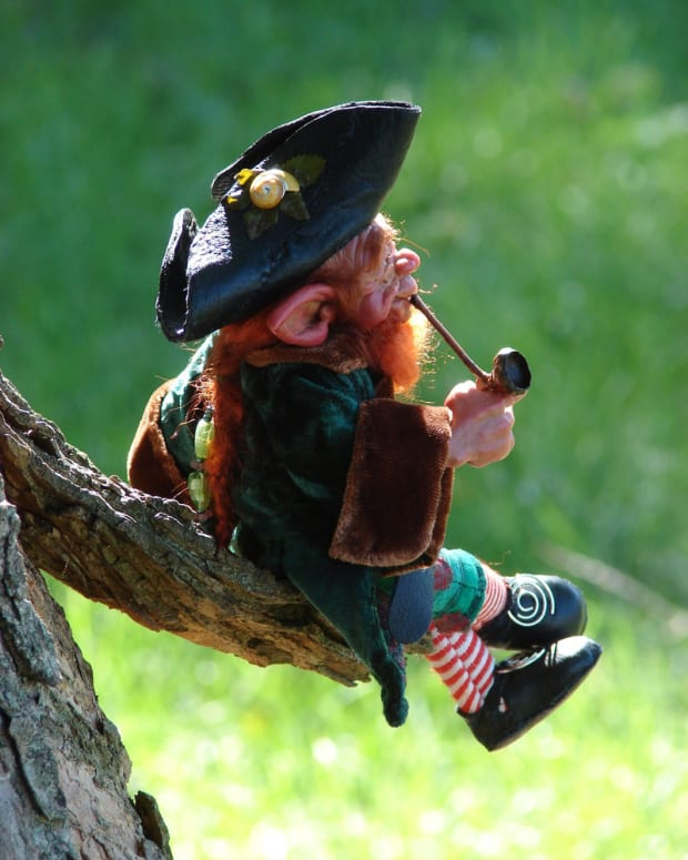 an-interview-with-a-leprechaun-a-hubpages-assignment