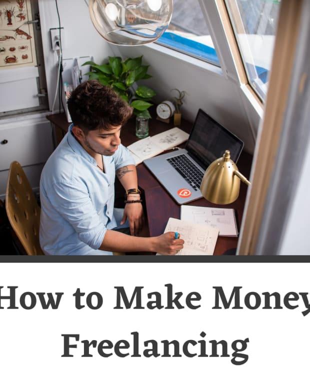 how-to-make-money-freelancing