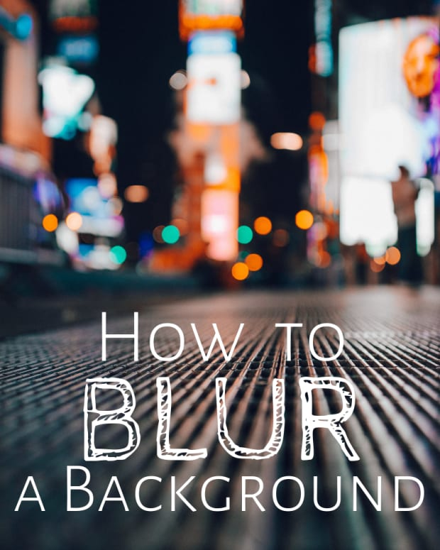 how-to-take-a-photo-with-a-blurred-background