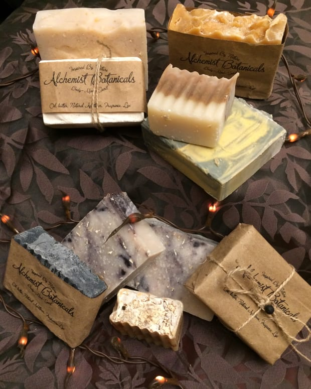 the-benefits-of-homemade-soap