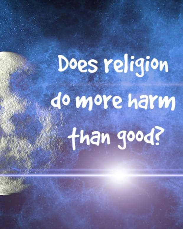 does-religion-do-more-harm-than-good
