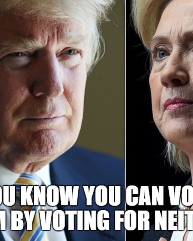 false-not-voting-for-hillary-is-a-vote-for-trump