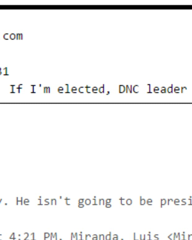 wikileaks-emails-reveal-dnc-plotting-against-sanders-wasserman-schultz-he-isnt-going-to-be-president