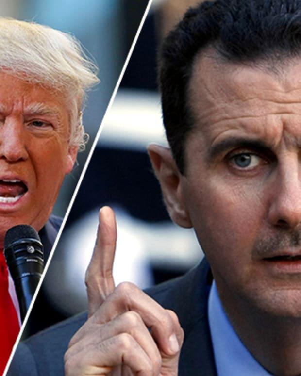 no-way-to-wake-up-trump-on-syria