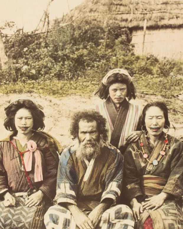 the-precarious-situation-and-complex-status-of-the-ainu