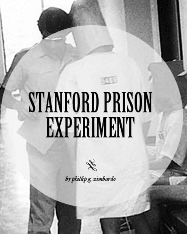 the-stanley-milgram-experiment