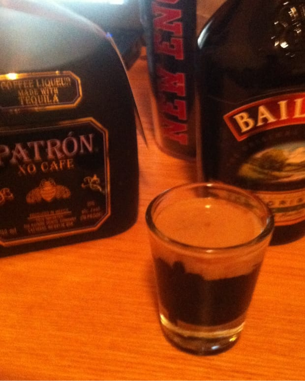 how-to-make-a-baby-guinness-shot