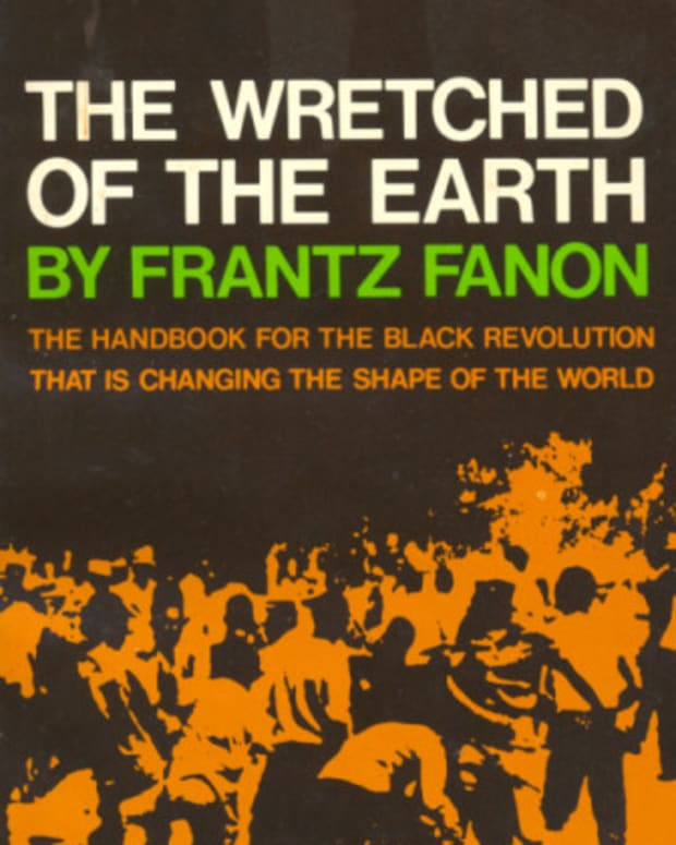 fanons-the-wretched-of-the-earth-a-quick-analysis