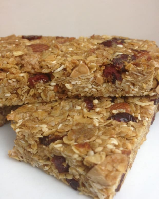 best-homemade-healthy-granola-bars-energy-bars