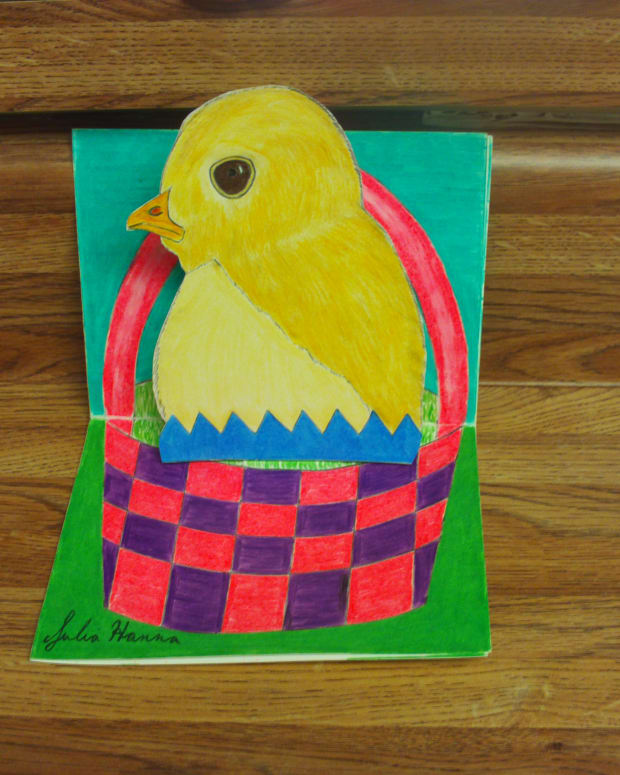 how-to-make-a-pop-up-card-with-a-baby-chick-for-easter