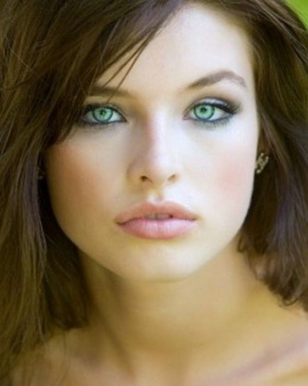 Makeup For Brunettes With Brown Eyes And Pale Skin Bellatory Fashion And Beauty