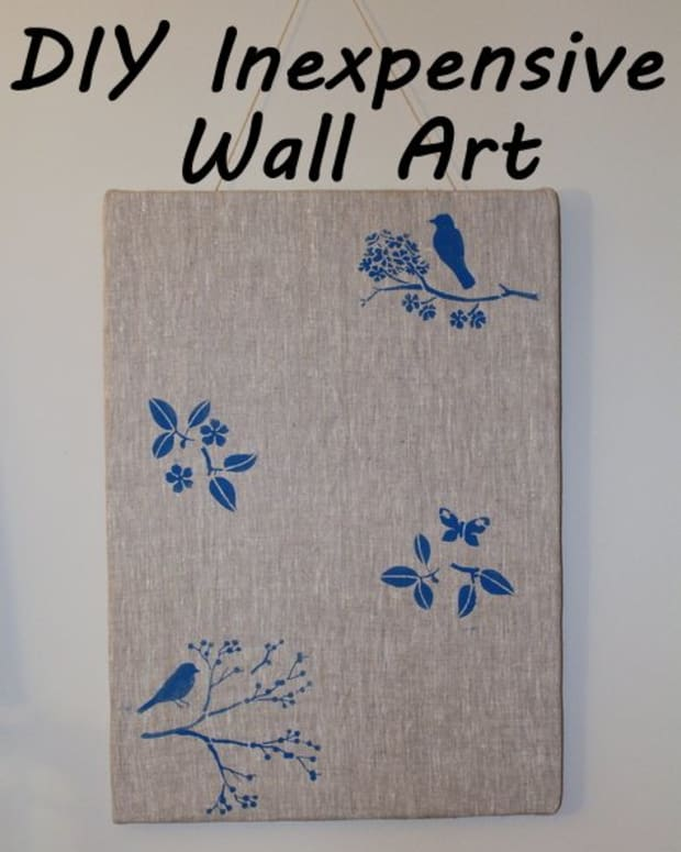 diy-inexpensive-unique-wall-art-that-actually-looks-good