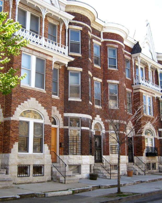row-housethehistoryofbaltimorerowhouses