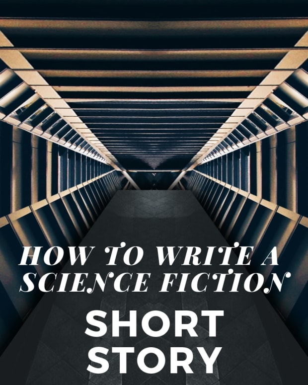 how-to-write-a-science-fiction-short-story