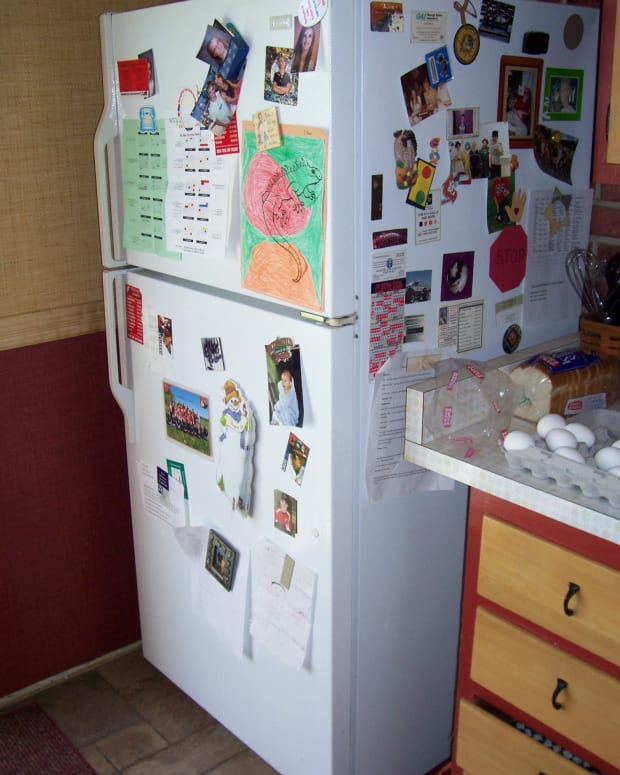 how-to-replace-the-gasket-on-a-refrigerator-door