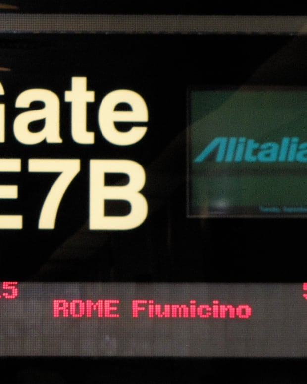 getting-into-rome-from-fiumicino