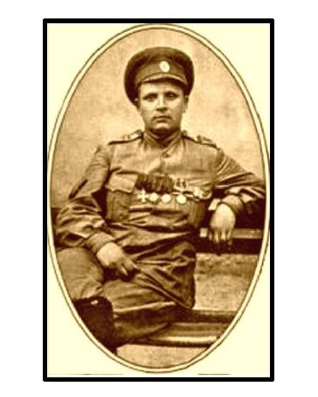 wwi-maria-bochkareva-commander-of-1st-russian-womens-battalion-of-death
