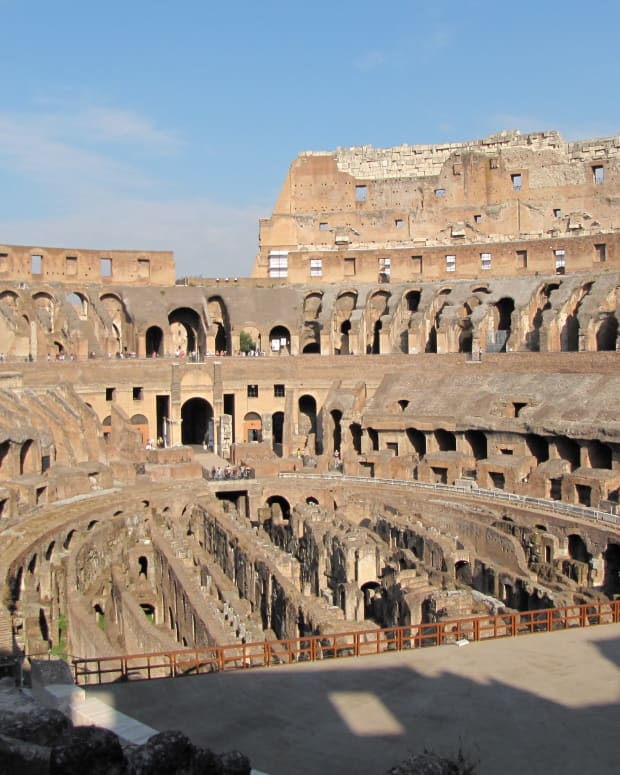 the-roman-colosseum